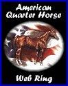 American Quarter Horse Web Ring